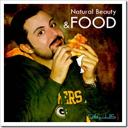 Beauty and food