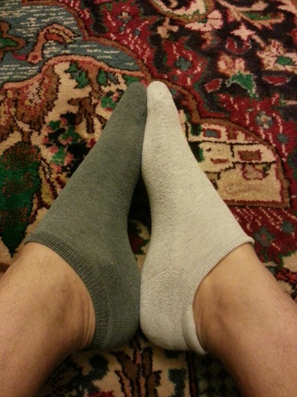 socks Mike